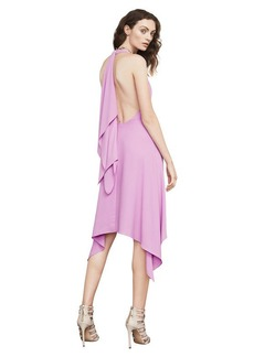 Haylee Halter Dress