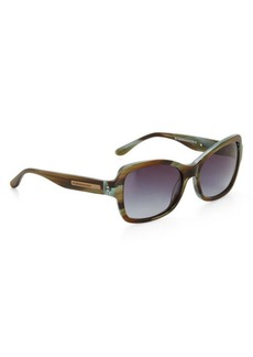 BCBG Impress Petite-Fit Sunglasses