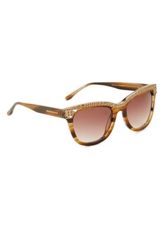 BCBG Indulge Petite-Fit Sunglasses