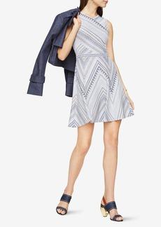 Jasmine Striped Dress