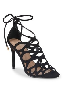 Joanna Cut-Out Heels