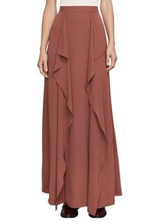 Justina Maxi Skirt