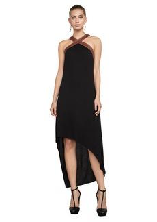 Katryn Asymmetrical Dress