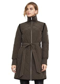 Krystal Quilted Jacket