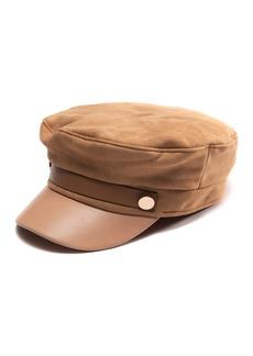 BCBG Luxe Military Cap