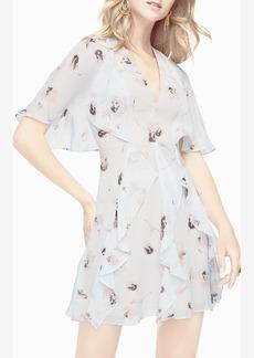 Mabel Floral-Print Dress