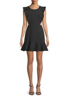 BCBG Max Azria Alluring Cocktail Dress