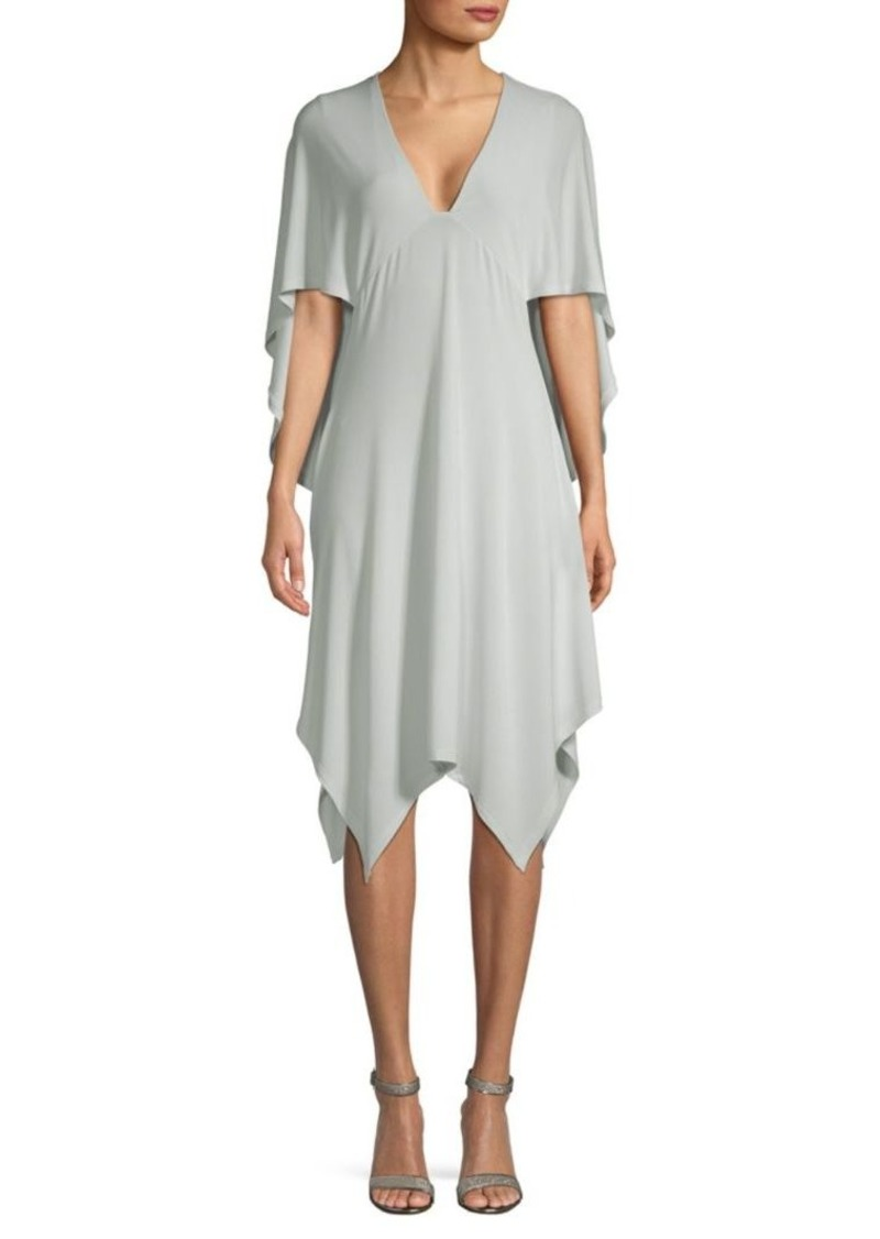 BCBG Max Azria Asymmetrical Cocktail Dress