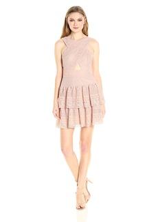 BCBG Max Azria BCBGMax Azria Women's Alissa Dress