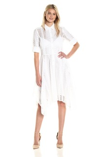 BCBGMax Azria Women's Beatryce Dress  S
