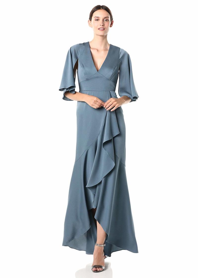 BCBG Max Azria BCBGMax Azria Women's Charlotte Flare Dress