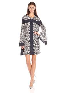 BCBG Max Azria BCBGMax Azria Women's Dulchey Woven City Dress  XS