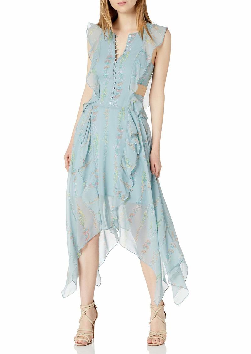 BCBG Max Azria BCBGMax Azria Women's Jann Dress