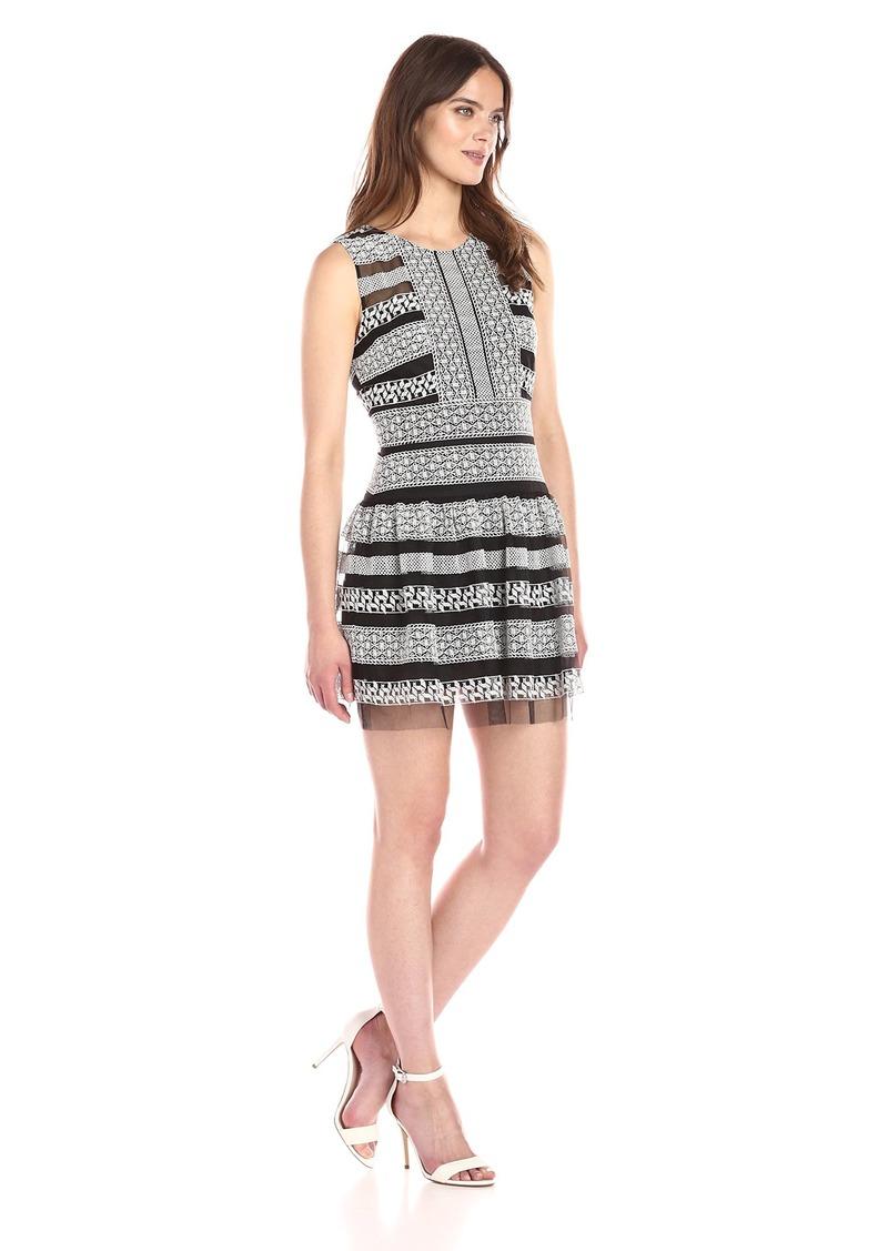 BCBG Max Azria BCBGMax Azria Women's Kirsi Dress Off