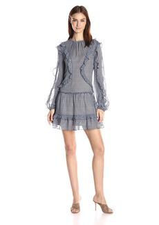 BCBG Max Azria BCBGMax Azria Women's Rosemarie Dress  M