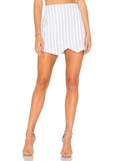 BCBG Max Azria A Line Mini Skirt