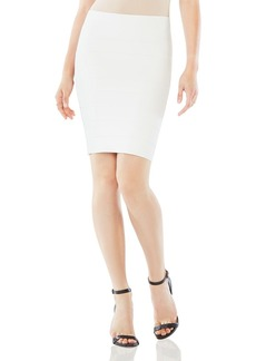 BCBG Max Azria BCBGMAXAZRIA Alexa Knit Pencil Skirt