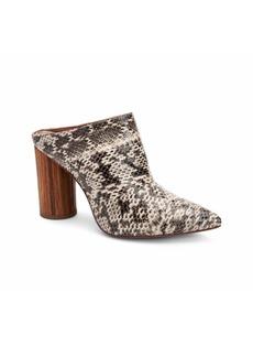 BCBG Max Azria BCBGmaxazria Antonia Western Mules Women's Shoes
