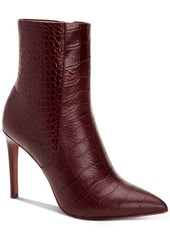 BCBG Max Azria BCBGmaxazria Ava Dress Booties Women's Shoes
