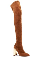 BCBG Max Azria Bcbgmaxazria Bea Over-the-Knee Boots Women's Shoes