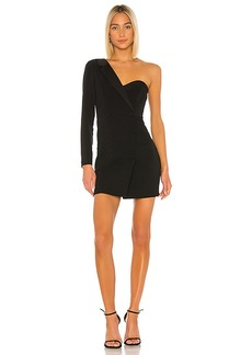 BCBG Max Azria BCBGMAXAZRIA Blazer Mini Dress