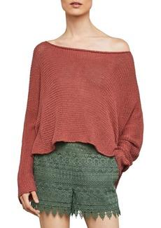 BCBG Max Azria BCBGMAXAZRIA Knit Pullover