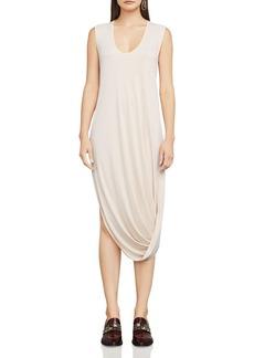 BCBG Max Azria BCBGMAXAZRIA Bre Asymmetric-Hem Dress