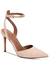 BCBG Max Azria Bcbgmaxazria Cairo Ankle-Strap Pumps Women's Shoes