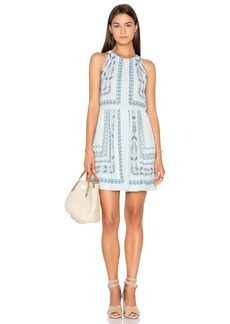 BCBGMAXAZRIA Cambria Mini Dress