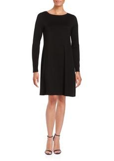 BCBG Max Azria BCBGMAXAZRIA Casual Knit Shift Dress