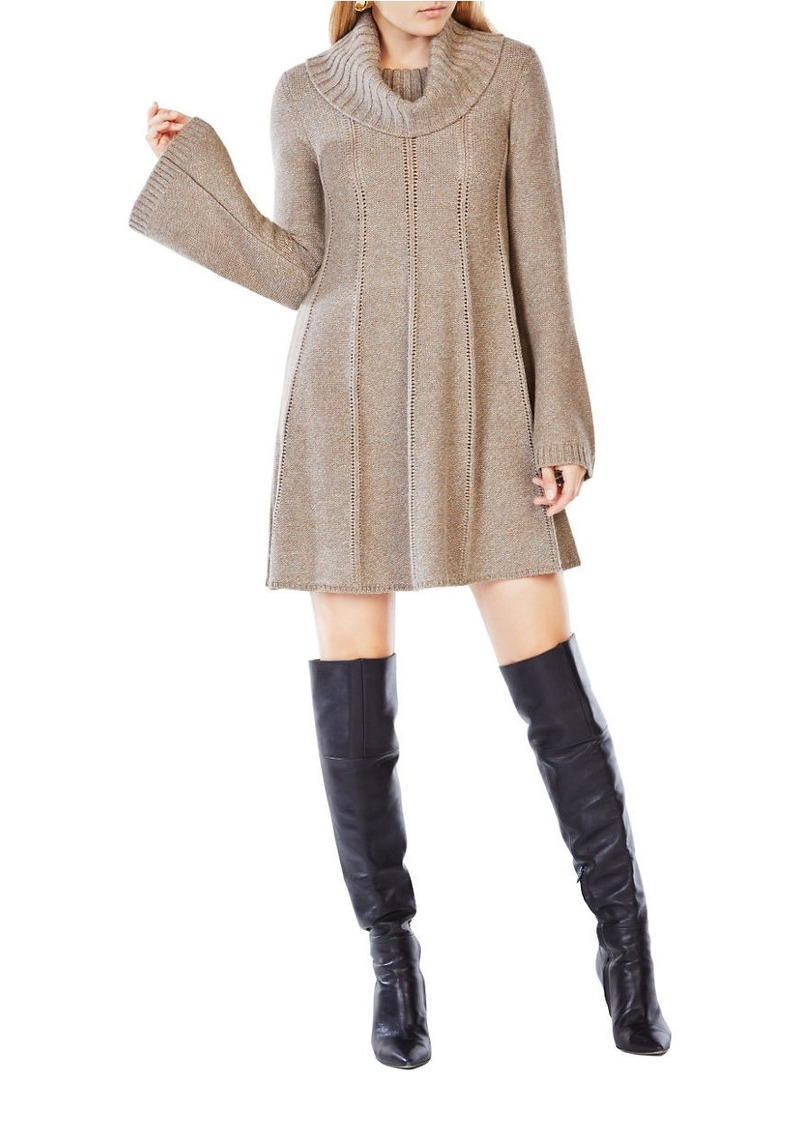 BCBG Max Azria BCBGMAXAZRIA Catlin Sweater Dress