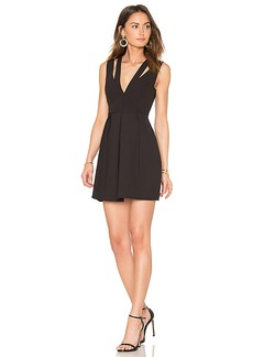 BCBGMAXAZRIA Clayre Dress in Black. - size 0 (also in 2)
