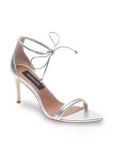 BCBG Max Azria BCBGMAXAZRIA Dawn Tie Ankle Strap Sandal (Women)
