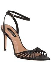 BCBG Max Azria Bcbgmaxazria Delia Strappy Sandals Women's Shoes