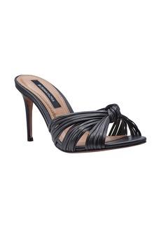 BCBG Max Azria BCBGMAXAZRIA Delilah Slide Sandal (Women)