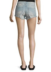 BCBGeneration Denim Cutoff Shorts