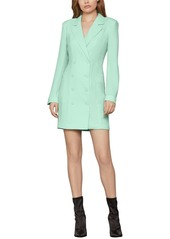 BCBG Max Azria Bcbgmaxazria Double Breasted Blazer Dress