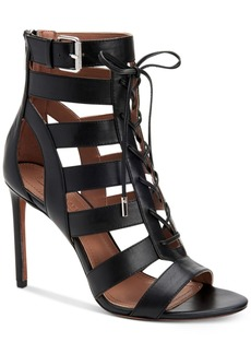 BCBG Max Azria Bcbgmaxazria Ebony Dress Sandals Women's Shoes