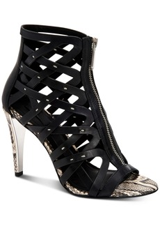 BCBG Max Azria Bcbgmaxazria Eleni Caged Sandals Women's Shoes