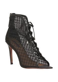 BCBG Max Azria BCBGMAXAZRIA Ellise Lace-Up Sandal (Women)