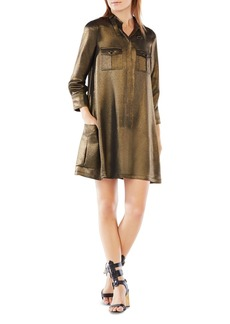 BCBGMAXAZRIA Emilee Shirt Dress