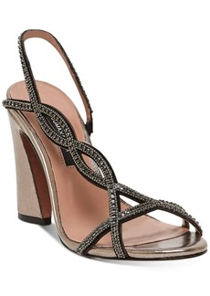 BCBG Max Azria Bcbgmaxazria Evie Dress Sandals Women's Shoes