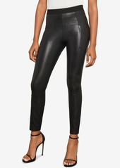 Bcbg max azria bcbgmaxazria faux leather leggings abv2a5904fe a