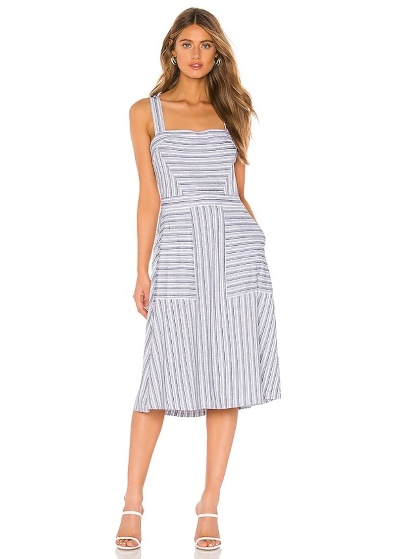 BCBG Max Azria BCBGMAXAZRIA Fit Flare Dress