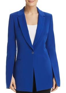 BCBGMAXAZRIA Gia Slit-Sleeve Blazer - 100% Exclusive