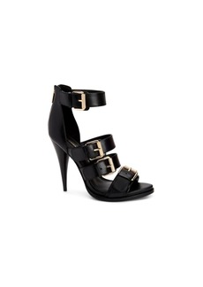 BCBG Max Azria Bcbgmaxazria Gloria Buckle Detail Sandals Women's Shoes