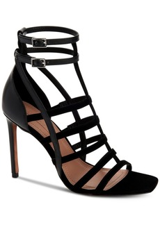 BCBG Max Azria Bcbgmaxazria Ilsa Caged Dress Sandals Women's Shoes
