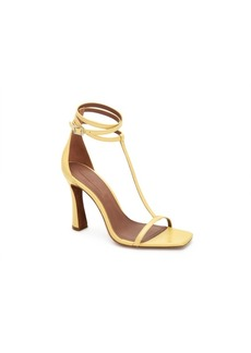 BCBG Max Azria Bcbgmaxazria Ina T-Strap Dress Sandals Women's Shoes