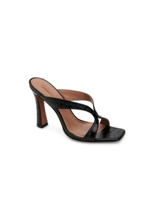 BCBG Max Azria Bcbgmaxazria Ines Dress Mules Women's Shoes