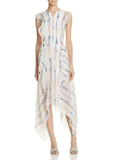 BCBGMAXAZRIA Jann Floral-Print Dress - 100% Exclusive